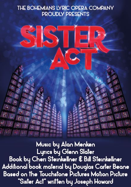 Sister Act Website Photo